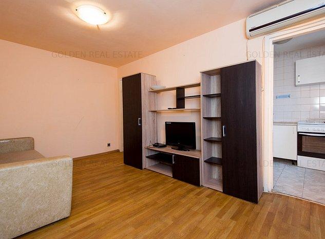 Apartament 3 camere, 55 mp, zona Vlaicu - imaginea 1