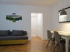 Apartament de închiriat 3 camere în Arad, Banu Maracine
