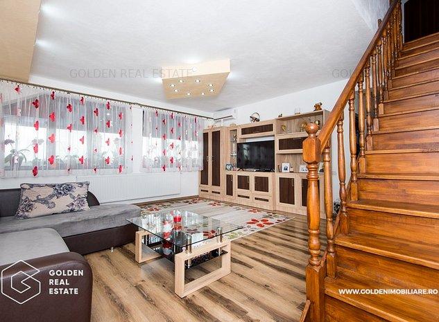 Apartament 3 camere de tip Samantha, in bloc nou, zona Alfa, comision 0% - imaginea 1