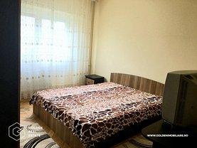 Apartament de închiriat 3 camere, în Arad, zona Aurel Vlaicu