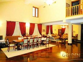 Casa de închiriat 5 camere, în Arad, zona Bujac