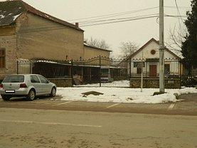 Casa de vânzare 7 camere, în Pecica, zona Central