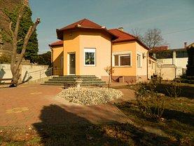 Casa de închiriat 6 camere, în Arad, zona Ultracentral