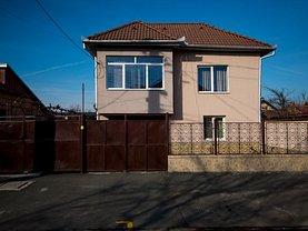 Casa de vânzare 7 camere, în Arad, zona Gradiste