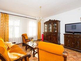 Casa de vânzare 3 camere, în Dorobanti