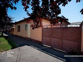Casa de vânzare 3 camere, în Arad, zona Pârneava