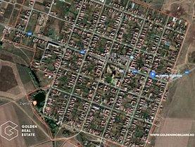 Teren constructii de vânzare, în Frumuşeni