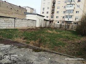 Teren constructii de vânzare, în Arad, zona Intim