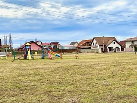Teren constructii de vânzare, în Vladimirescu
