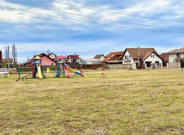 Teren intravilan pentru casa, Vladimirescu, 835 mp, comision 0% - imaginea 1
