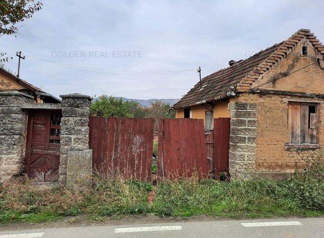 Teren intravilan, sat Covasint, 1246 mp - imaginea 1
