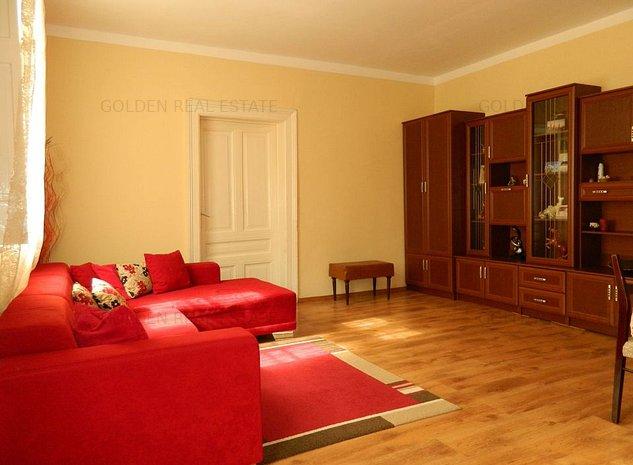 Apartament la casa 4 camere, Parcul Reconcilierii - imaginea 1