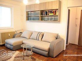 Apartament de închiriat 3 camere, în Arad, zona Boul Rosu