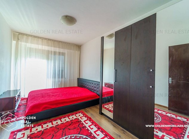 Apartament Samantha 3 camere, zona Polivalenta, urcator - imaginea 1