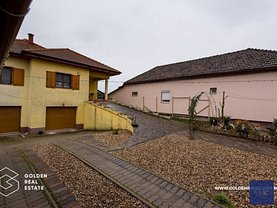 Casa de vânzare 7 camere, în Zimandu Nou