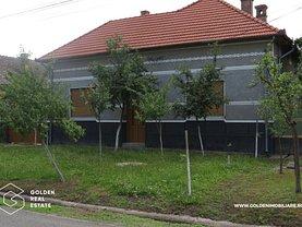 Casa de vânzare 4 camere, în Nădlac, zona Central