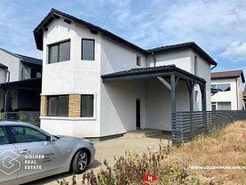 Casa de închiriat 3 camere, în Arad, zona Grădişte
