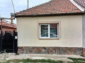 Casa de vânzare 3 camere, în Fântânele