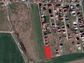 Teren constructii de vânzare, în Arad, zona Bujac