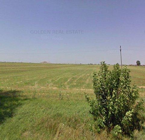 Teren extravilan, aproape de cartierul Verde, suprafata 12000 mp - imaginea 1