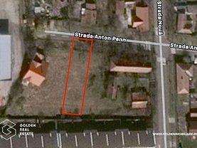 Teren constructii de vânzare, în Arad, zona Gai