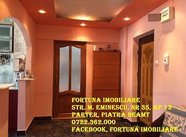 Apartament 2 camere, zona ITM - imaginea 1