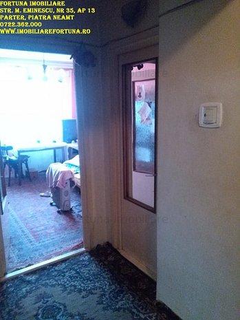 Apartament 3 camere, zona Orion - imaginea 1
