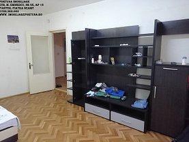 Apartament de închiriat 3 camere, în Piatra-Neamt, zona Precista