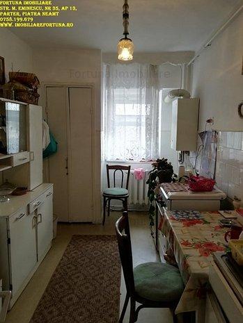 Apartament 2 camere, zona Tribunalul Vechi - imaginea 1