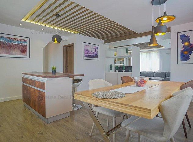 Apartament modern, 150mp, zona Memo - imaginea 1