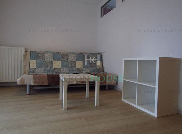 Apartament tip studio in Complexul Avantgarden Coresi - imaginea 1