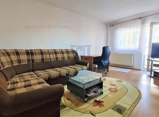 Apartament 4 camere spatios, in zona centrala. - imaginea 1