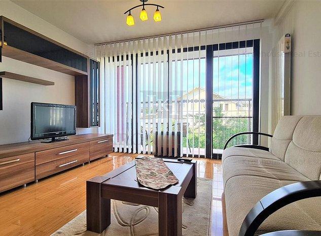 Apartament cu 2 camere, in Complexul Subcetate - imaginea 1