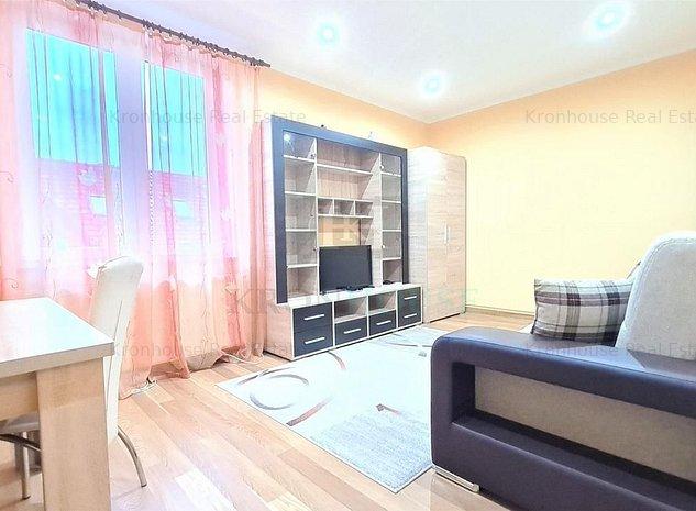 Apartament cu 2 camere pe strada Lunga - imaginea 1