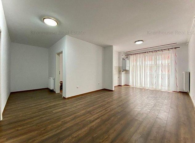 Apartament cu 3 camere si boxa ,Avantgarden Bartolomeu - imaginea 1