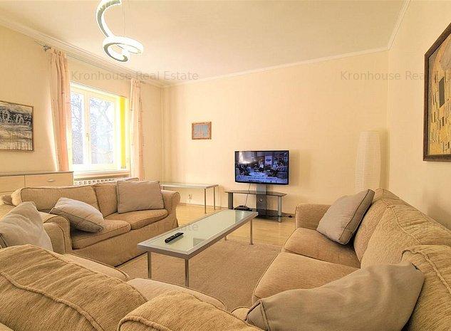 Apartament cu 3 camere in zona centrala (Hotel Ambient) - imaginea 1