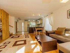Apartament de închiriat 4 camere, în Braşov, zona Dârste