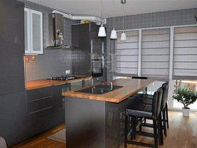 Apartament de închiriat 3 camere în Brasov, Racadau