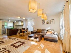 Casa de închiriat 4 camere, în Braşov, zona Nouă