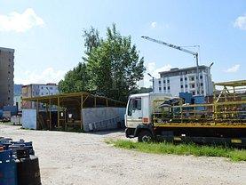 Teren constructii de vânzare sau de închiriat, în Brasov, zona Noua