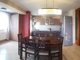 Apartament de închiriat 3 camere, în Targu Mures, zona Tudor