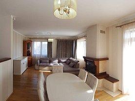 Casa de închiriat 3 camere, în Targu Mures, zona Unirii