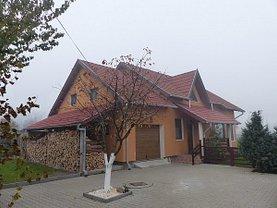 Casa de vânzare 5 camere, în Livezeni