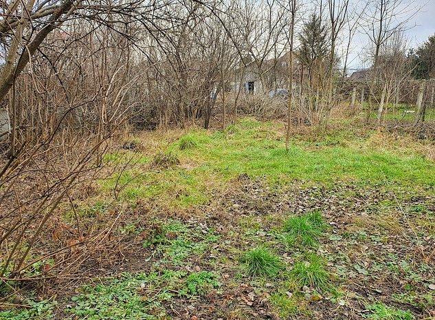 5 ari teren pentru casa in Targu Mures - imaginea 1