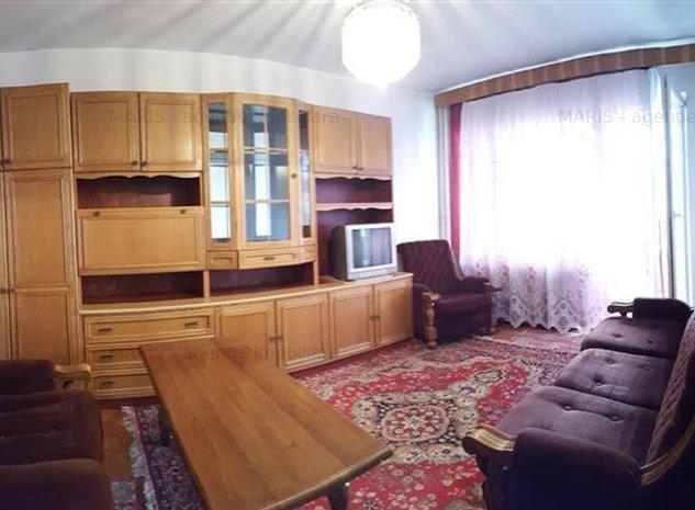 Apartament 3 cam cartierul Tudor etaj 2 - imaginea 1