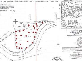 Teren constructii de vânzare, în Campina, zona Central