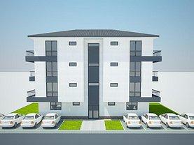 Apartament de vânzare 2 camere în Bragadiru, Exterior Est