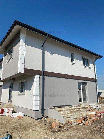 Casa individuala, design modern, finisaje de calitate. Comision 0! - imaginea 1
