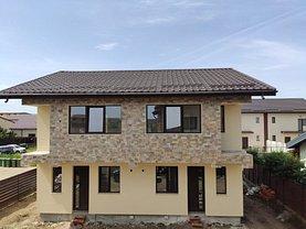 Casa de vânzare 3 camere, în Bucureşti, zona Prelungirea Ghencea