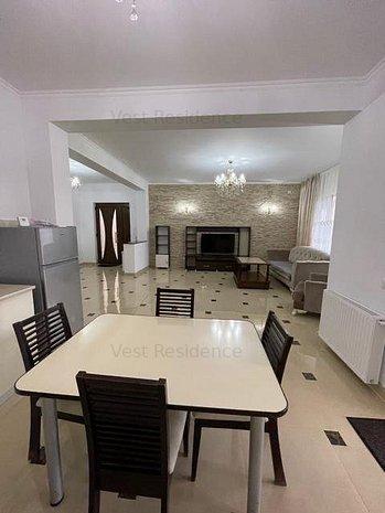 Casa individuala 5 camere, camere cu bai proprii. Curte 250 mp. - imaginea 1